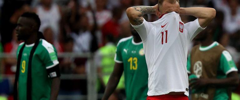 Wasi piłkarze byli nieprzygotowani taktycznie. Psychicznie też, bo chyba zostali w szatni - mówi Sport.pl Issa Thioro Gueye