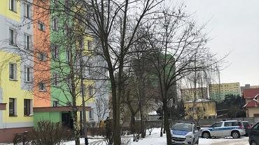 Tragedia w Ostrowcu, nie żyje matka i dziecko. Samobójstwo rozszerzone?
