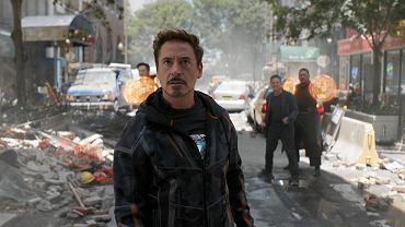 """""""Avengers: Wojna bez granic"""" już w kinach. Pierwsze reakcje? Rewelacja"""