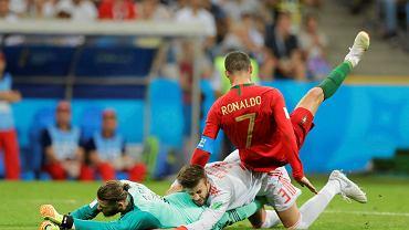 Hiszpania i Portugalia w impasie. O awansie może zadecydować losowanie