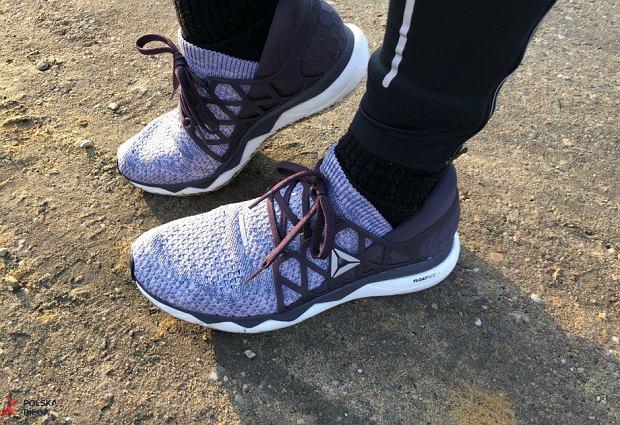 test butów