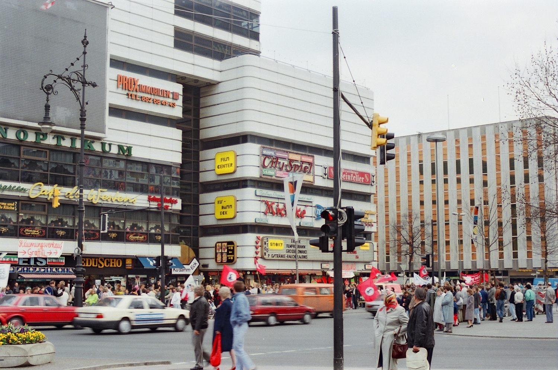 RFN był w latach 80. pełen koloru, w przeciwieństwe do szarej, socjalistycznej Polski (fot. EuroVizion/flickr.com)