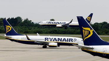Ryanair ma coraz większe kłopoty. Piloci nie dają się przekupić bonusami