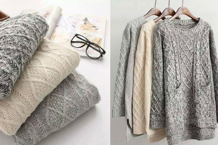 Jak kupić dobry sweter, który zostanie z nami na lata?