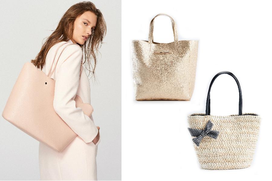 5298436fbc7 Tanie torebki do letnich stylizacji - niedrogie i modne propozycje