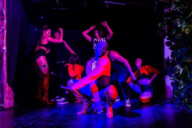 LA MANIA MIND BLOW Party - pokazy taneczne