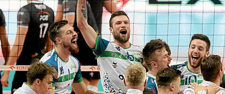 Będzie mniej polskich zespołów w siatkarskiej Lidze Mistrzów. Dlaczego spadliśmy w europejskich rankingach?