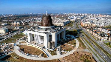 Muzeum  JPII w Świątyni Opatrzności nie wystarczy. Drugie stanie w Toruniu