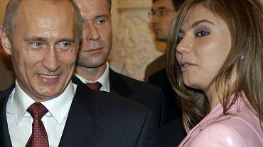 Putin poślubił gimnastyczkę?! To więcej niż plotki. Dowód pokazała sama