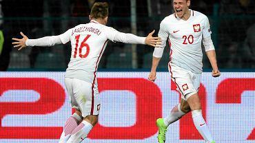 Reprezentacja Polski awansuje na rekordowe miejsce w rankingu FIFA