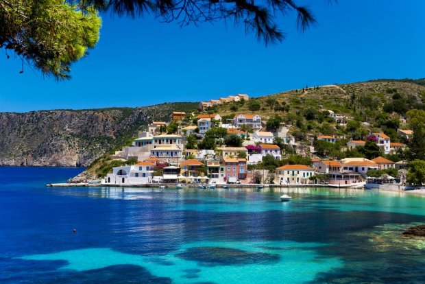 Kefalonia, Grecja/ Fot. Shutterstock
