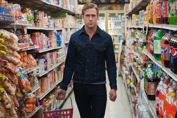 Ryan Gosling w 'Drive'