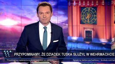 """Donald Tusk znów """"atakuje Polskę"""". Wystarczył ten jeden wpis na Twitterze [MEMY]"""