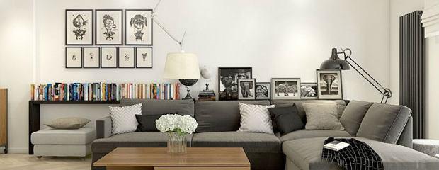 W czym tkwi sekret idealnego mieszkania?