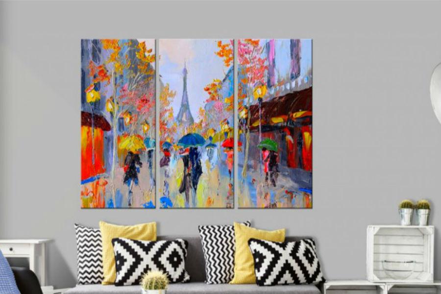tapeta, fototapeta, ozdoby na ścianę, dodatki, dekoracje
