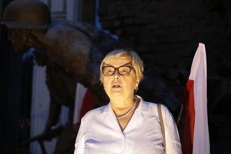 Agata Grzybowska/Agencja Gazeta