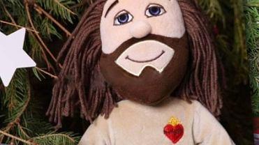 W Kościele zawrzało. Do sprzedaży trafiły pluszowe Jezuski. Falę oburzenia podsyca cena. O Boże!
