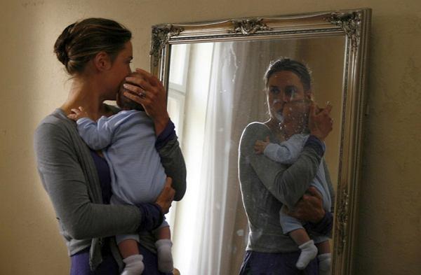 Przerażały ją obsesyjne myśli o włożeniu swojego dziecka do mikrofalówki. Mierzyła ją, by mieć pewność, że niemowlę się zmieści. Okazało się, że jest chora