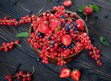 Najlepsze owoce lata