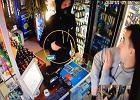Wyjął pistolet w sklepie na Pradze. Ekspedient jednym ruchem wytrącił mu broń z ręki