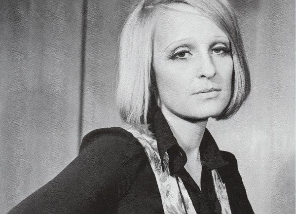 Znajoma Warhola, kumpela Jaggera. Ta Polka w Wielkiej Brytanii jest legendą. W kraju mało kto o niej słyszał