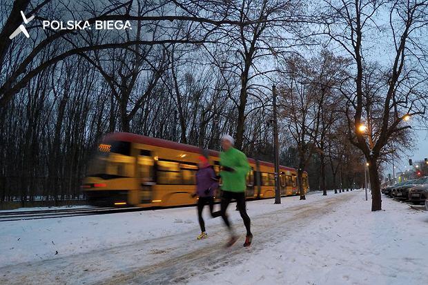 Patenty na zimowe pułapki, czyli 7 praktycznych porad dla biegacza