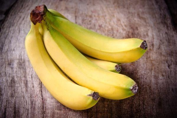 Jak można wykorzystać skórki od banana?