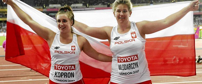 Lekkoatletyka. Polska w Tokio mocna jak w Londynie? Czy osiem medali na MŚ oznacza udane igrzyska olimpijskie?