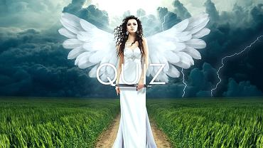 Specjalny quiz wiedzy. Sprawdź, czy anioł przyniesie ci szczęście i będziesz mieć ponad średnią: 12/20