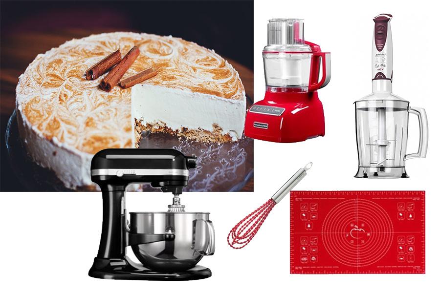 Akcesoria, które przyspieszą pracę w kuchni