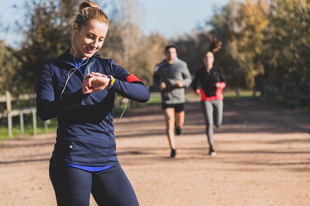 Zabawa biegowa - czyli jak w łatwy sposób podkręcić tempo?
