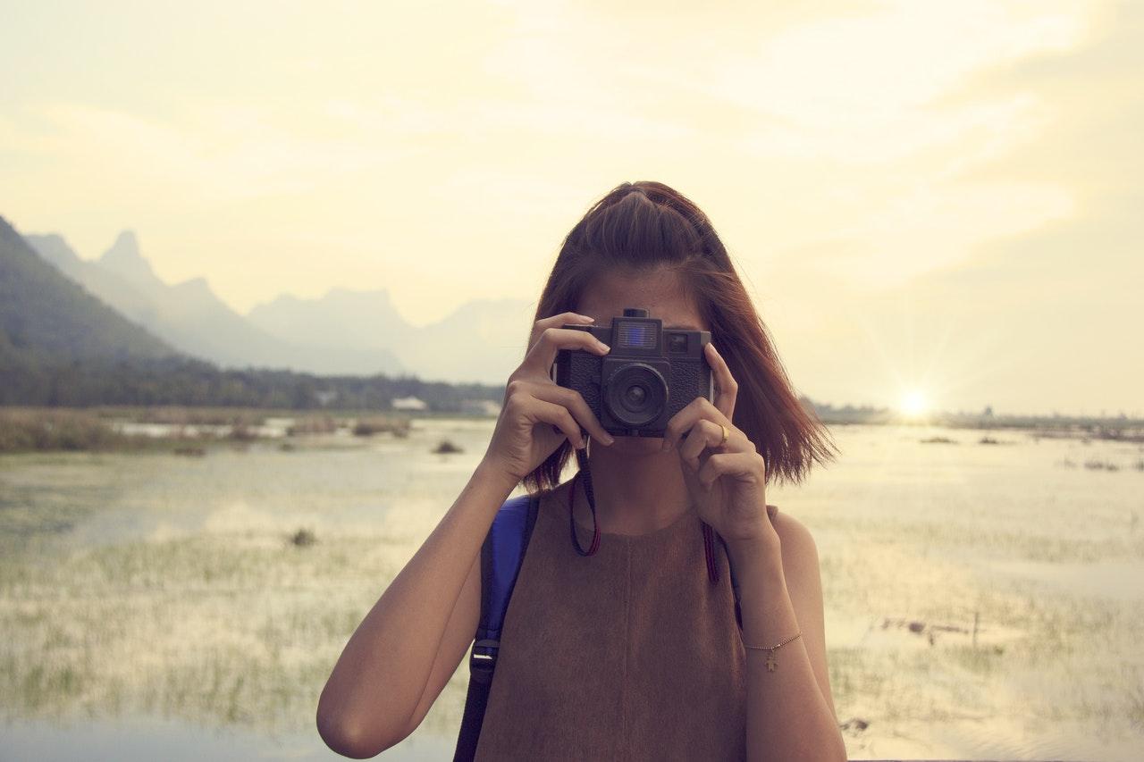 O czym pamiętać fotografując w podróży?