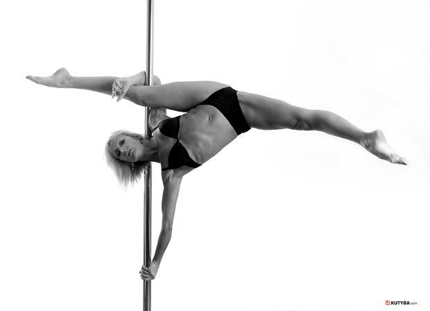 Joanna Derybowska - Pole Dance