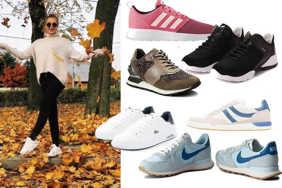 adidas buty damskie najładniejsze