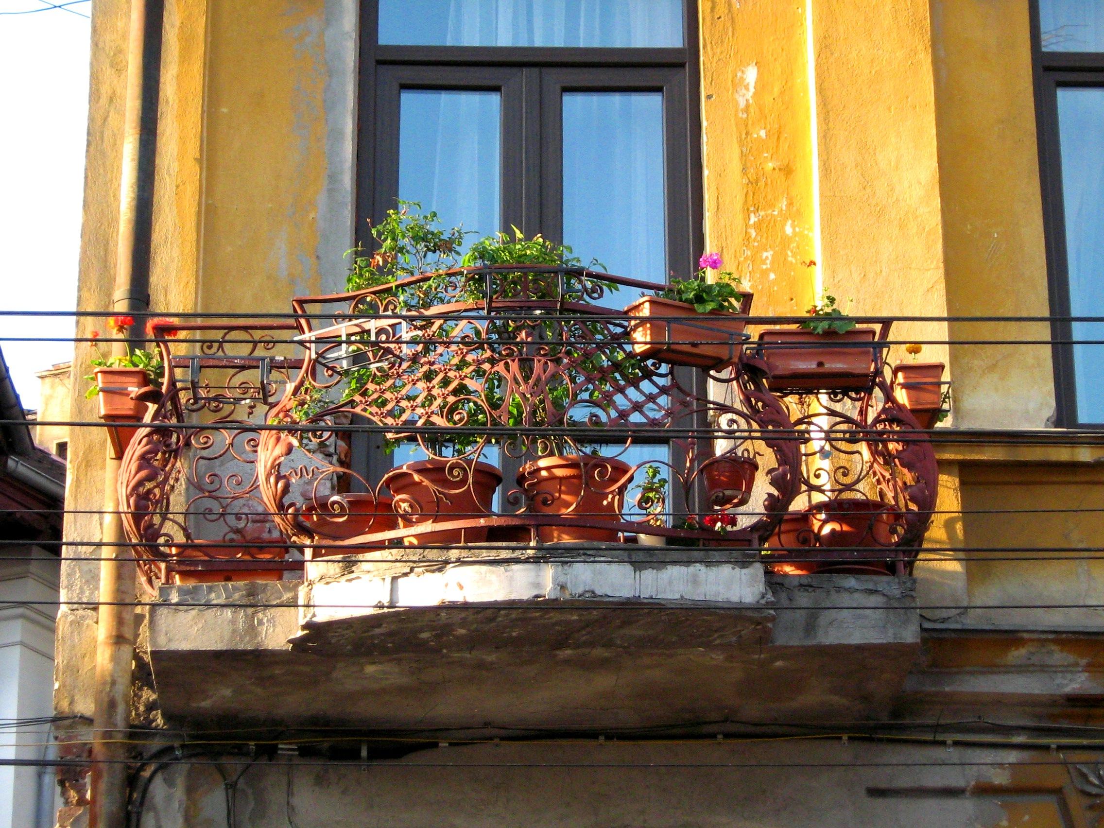 Bukareszt (fot. Gabriel / Flickr.com / CC BY 2.0)