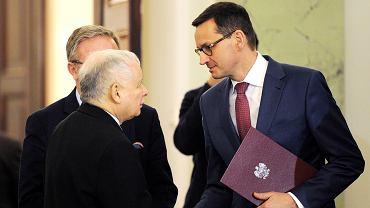 """Wszyscy mówią o """"drobnej zmianie"""". A właśnie dokonuje się tajny plan Kaczyńskiego. Mówił o nim w 1994 r."""
