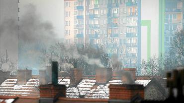 """""""Szybko pogarsza się jakość powietrza"""". Wiele miast już oddycha trucizną, a będzie gorzej"""