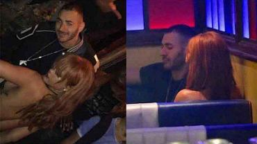 To był krótki, ale intensywny romans! Rihanna z wielką piłkarską gwiazdą. Dlaczego się rozeszli?