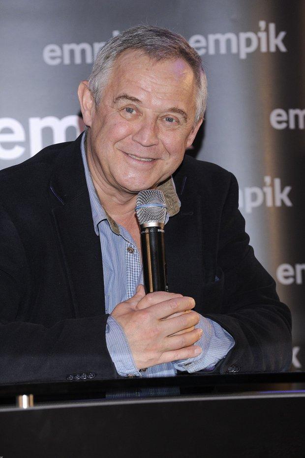 Marek Kondrat  2011-11-16