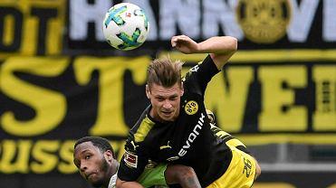 Piszczek i Polański z kompletem punktów. Tak Polacy zaczęli sezon w Bundeslidze
