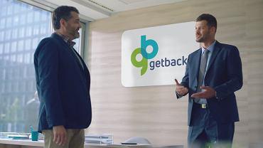 88 mln zł zaległego długu Getbacku. Ale były prezes wie, jak w 30 dni wyprowadzić spółkę na prostą