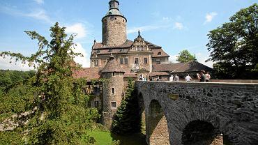 Tajemnicza skrytka na strychu zamku Czocha. Odnaleźli ją pracownicy ekipy budowlanej