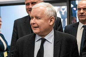 """""""PiS idzie jak burza"""". Ten sondaż uradował prawicę. Jednego szczegółu nie podają"""