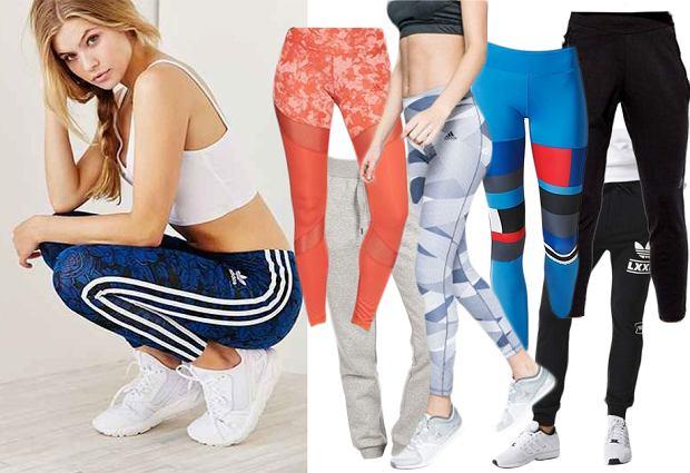 Odzież i dodatki marki Adidas Originals