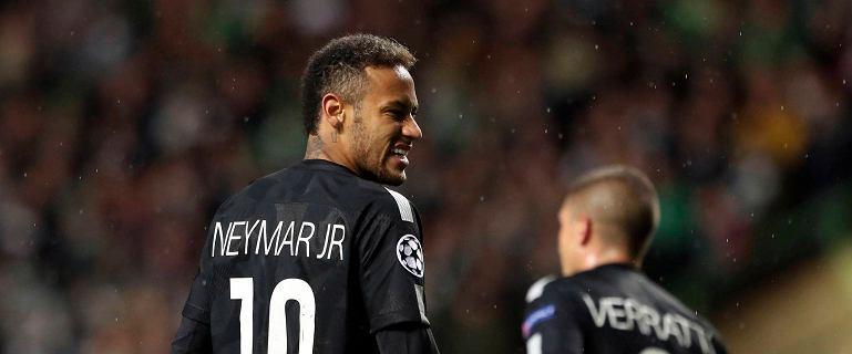 Szatnia odwróciła się od Neymara. Rozłam w PSG