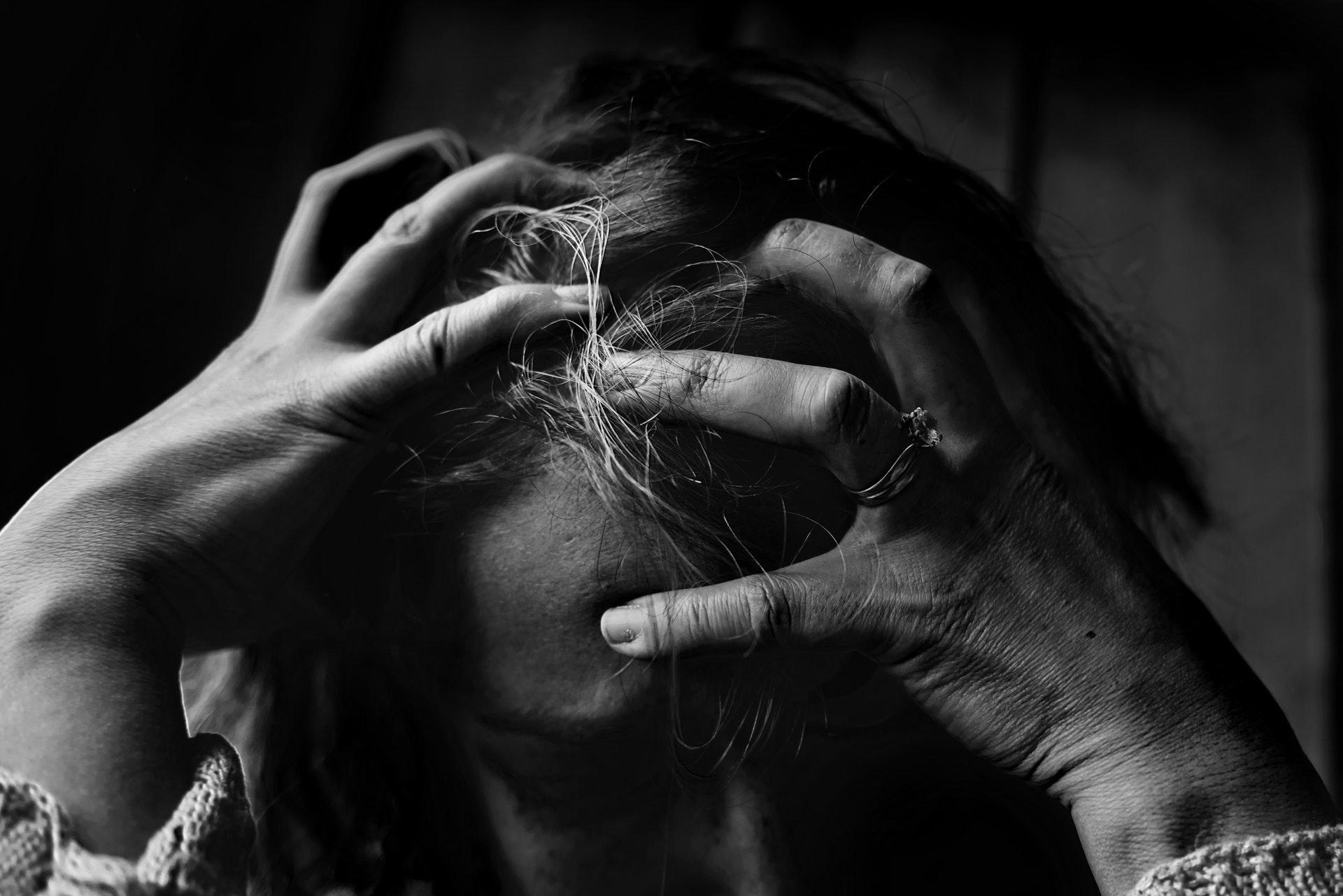 Spotykanie się z osobą z zaburzeniem panicznym