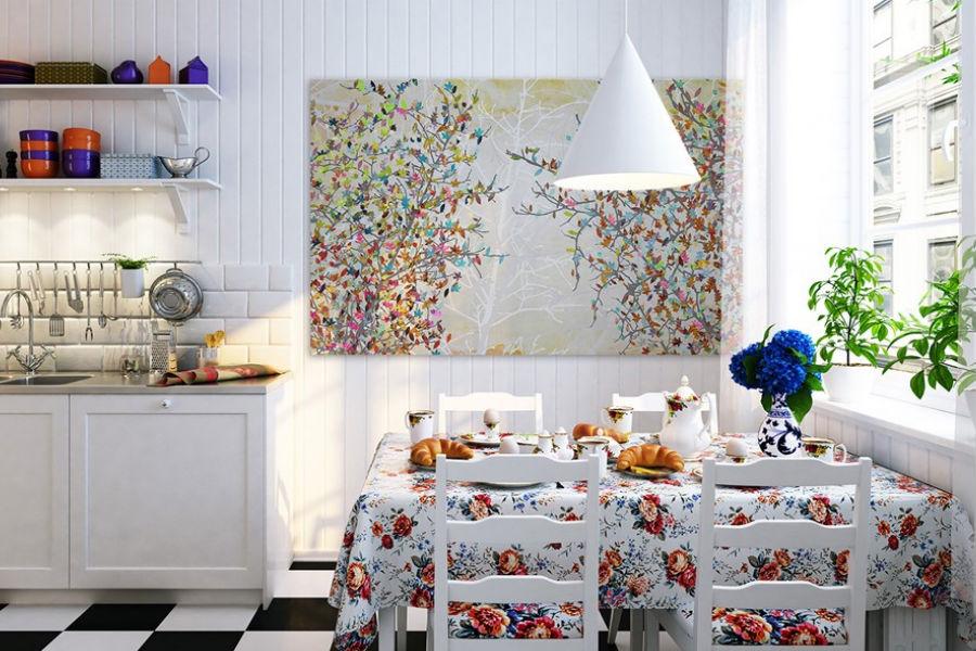 wnętrza, dodatki, dekoracje, kwiaty