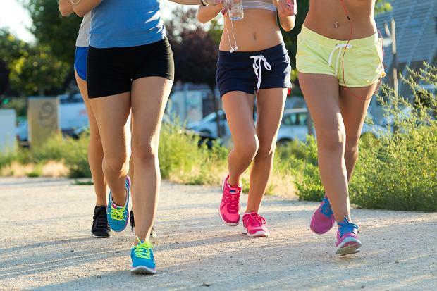 10 sposobów na bieganie w upale, jak się do tego przygotować?