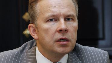 Szef banku centralnego Łotwy zatrzymany przez urząd antykorupcyjny