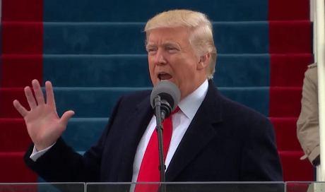 Fot. Trump Inaugural